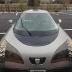 ゼロイチという人間らしさと、自動運転する車