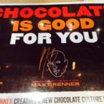 話題のピザチョコレートとハゲ