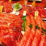 代官山焼肉「かねこ」でハッピー肉時間!