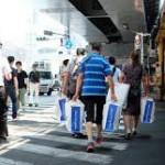 訪日観光客の「爆買い」はどこまで伸ばせるか