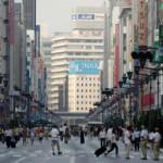 観光客数からみる日本観光の実力