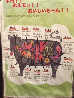 ハラル焼肉 (6)