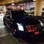 羽田空港から定額タクシーならUberがお得